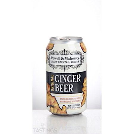 Kalik Beer - POWELL AND MAHONEY, Ginger Beer, Pack of 4, Size 4/12 FZ