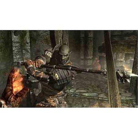 Skyrim Legendary Edition (PC)