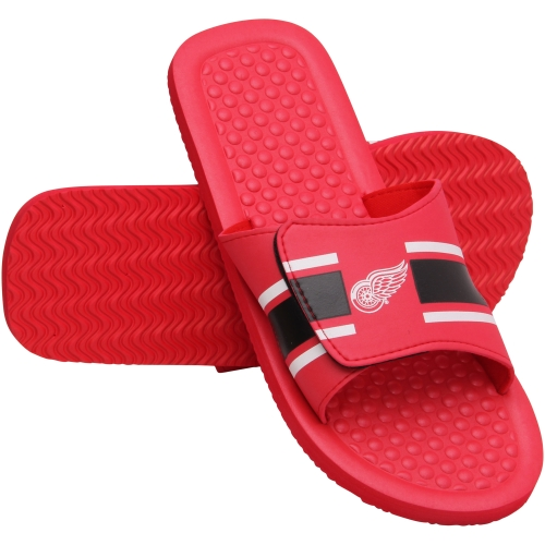 Nhl Men's Shower Slides Ff