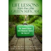Life Lessons from the Little Green Suitcase - eBook