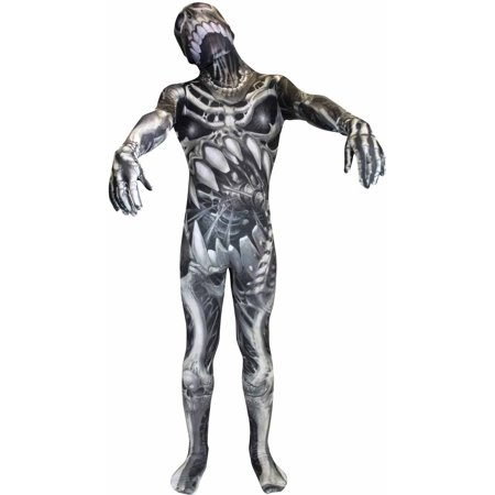 Morph Skill 'N Bones Child Halloween - Full Body Morph Halloween Costumes