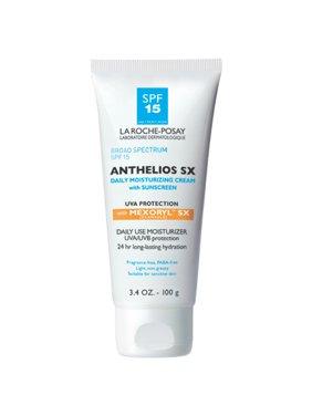 La Roche Posay La Roche Posay Anthelios SX Moisturizing Cream, 3.4 Oz