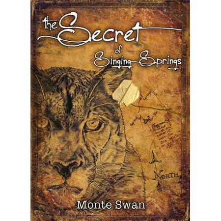 The Secret of Singing Springs - eBook