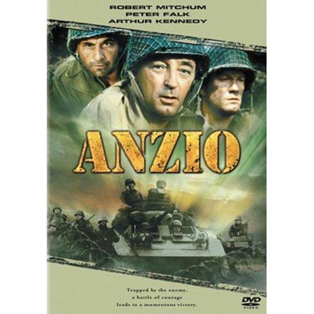 Anzio (DVD) -