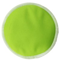 KABOER Luxury  2Pcs Leakproof  Washable Breast Pads Bamboo Reusable Nursing Mother Breastfeeding