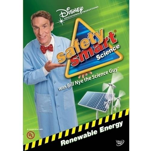 Safety Smart Science With Bill Nye The Science Guy: Renewable Energy