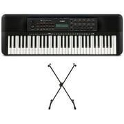 Yamaha PSR-E273 61-Key Portable Keyboard Package Intro
