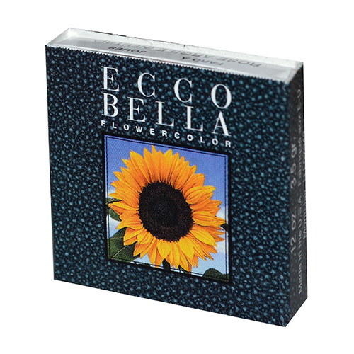 Ecco Bella Flowercolor Blush Earthy Rose - 0.16 Oz