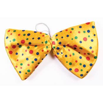 PROMO - CLOWN BOW TIE - 13 Nights Of Halloween Promo
