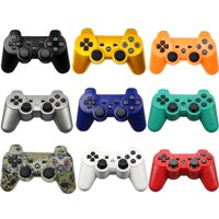Wireless Bluetooth Game Controller Gamepad Joypad for PS3