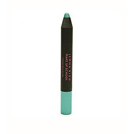 Jemma Kidd Iridescent Eye Silk Crayon - Jade