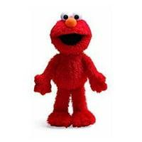 1 X Sesame Street Soft Plush - 14in Elmo Plush Doll
