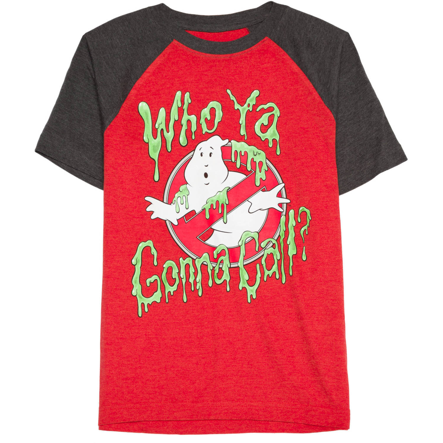 Ghostbusters Boys Gonna Call Graphic Tee