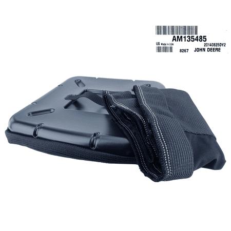 John Deere Original Equipment Bag #AM135485 ()