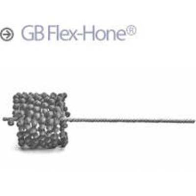 Brush Research GBD31212 Flex Hone, HD, for Engine Block Cylinders, 3-1/2