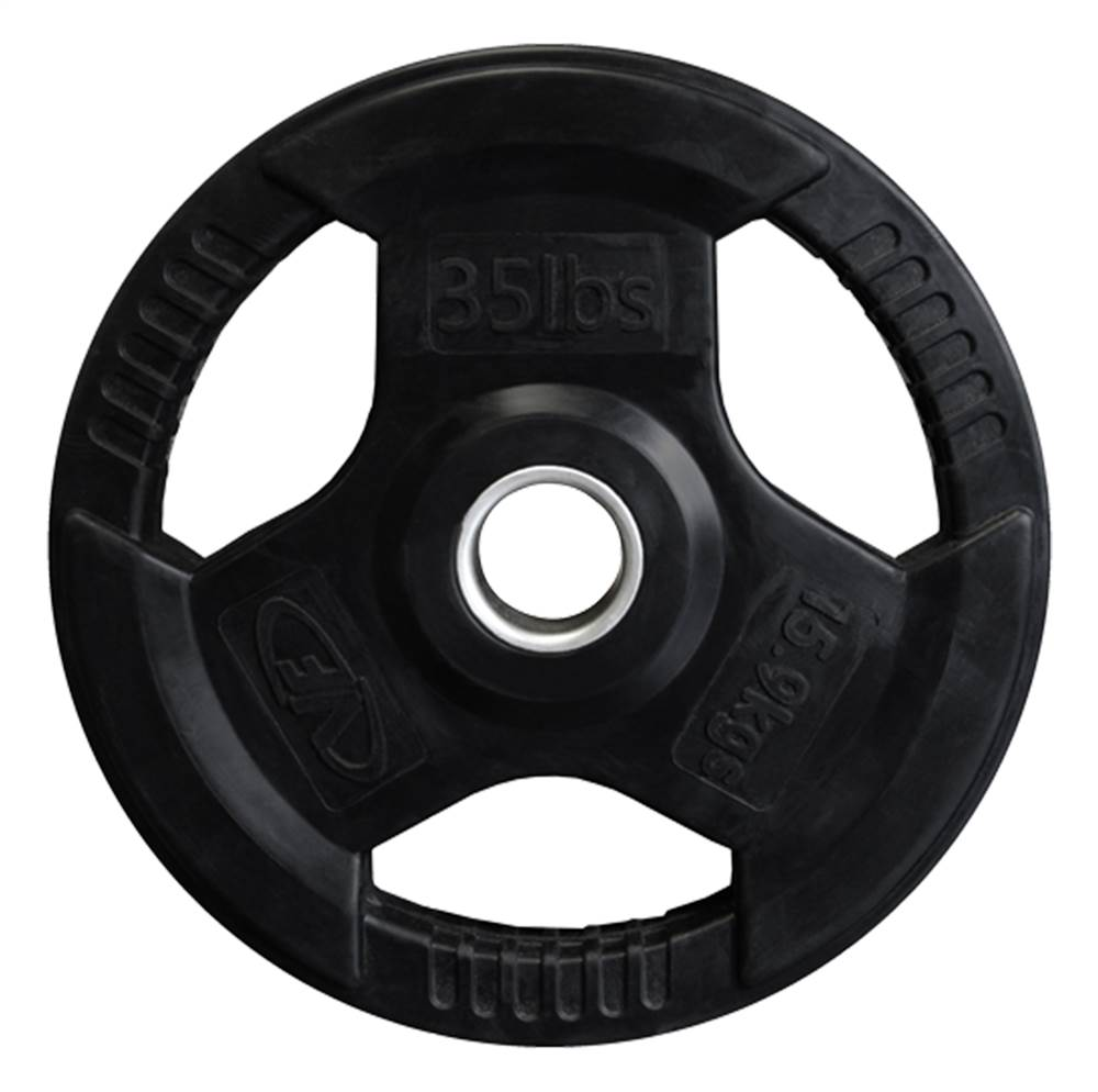 Valor Athletics 35 lb Olympic Plates