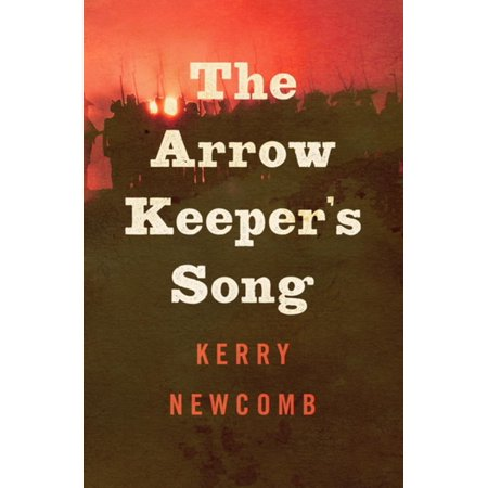 The Arrow Keeper's Song - eBook](Crypt Keeper Halloween Song)