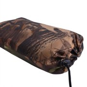 Tebru Waterproof Army Camo Tent Tarp Sheet Canopy Awning Rain Cover Camping Shelter Hiking,Tent Rain Cover, Awning Cover