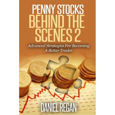 Penny Stocks Behind the Scenes 2: Advanced Strategies for Becoming a Better Trader - eBook](Halloween Ii Behind The Scenes)