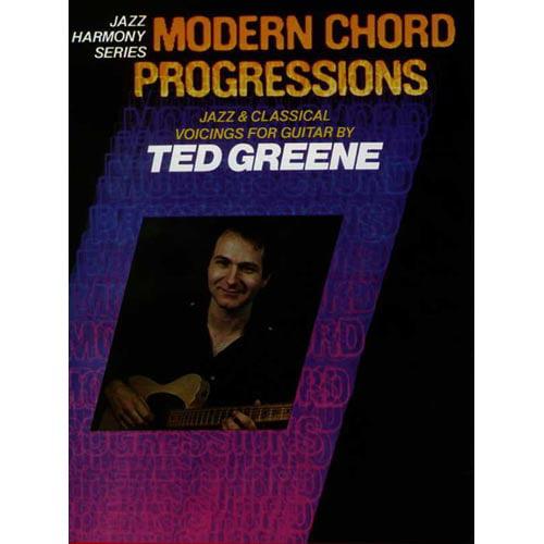 Modern Chord Progressions by