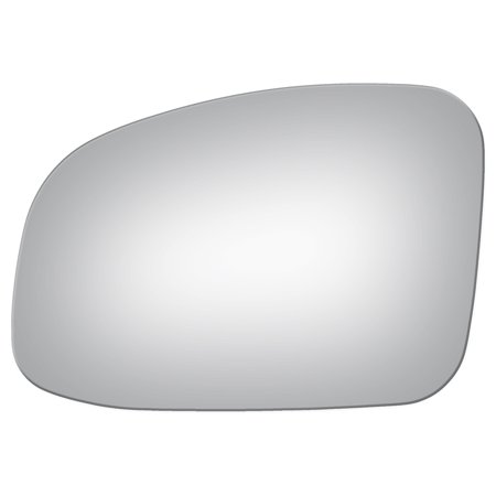 Burco 2847 Driver Side Replacement Mirror Glass for 1999-2002 Pontiac Grand