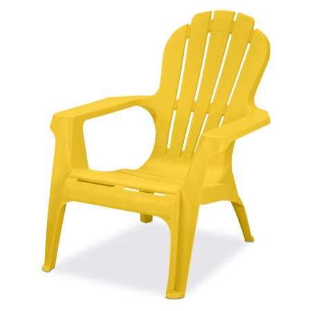 Excellent Us Leisure Resin Adirondack Chair Plastic Patio Furniture Home Interior And Landscaping Ferensignezvosmurscom