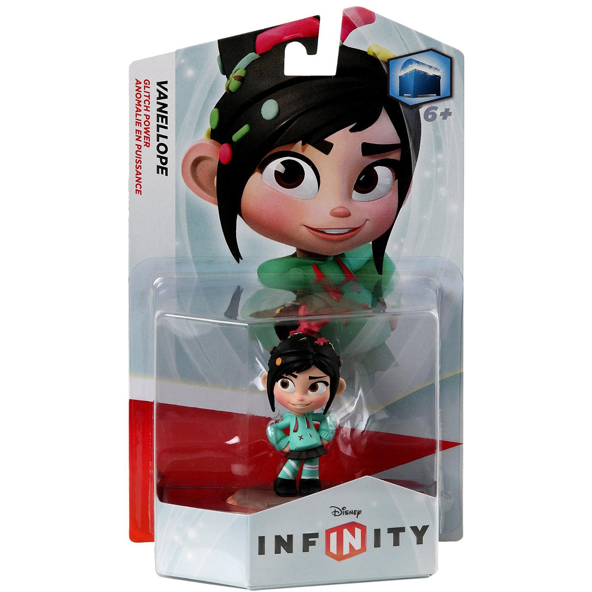 Disney Infinity Figure - Vanellope