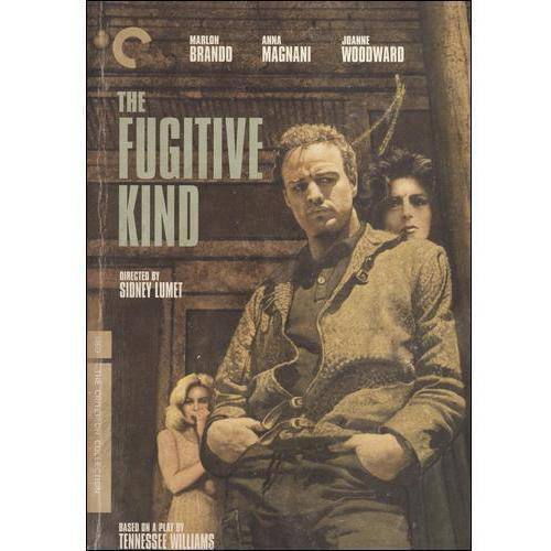 The Fugitive Kind (Widescreen)