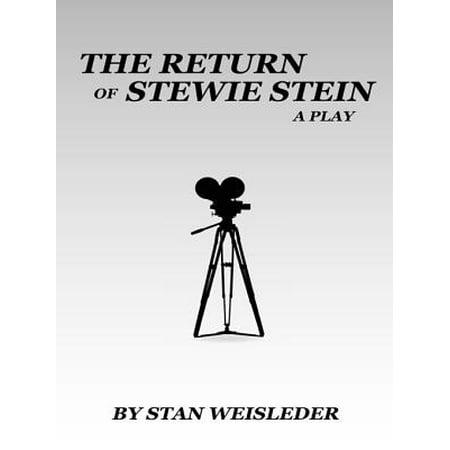 The Return of Stewie Stein - eBook