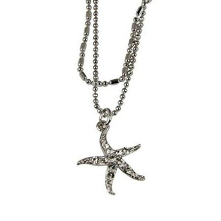 Starfish Ankle Bracelet Anklet Summer Beach Fashion High Quality - Beach Bracelets