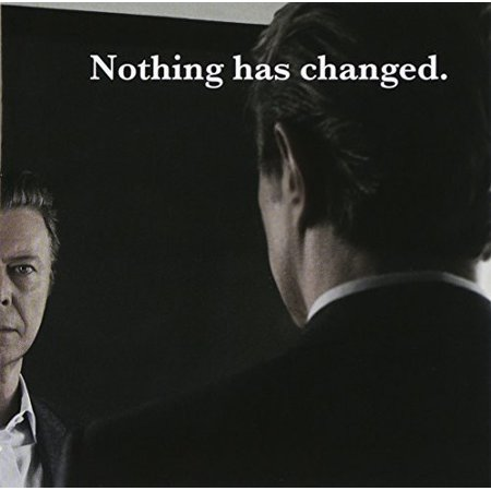 David Bowie - Nothing Has Changed (the Best of David Bowie) (1CD Version)
