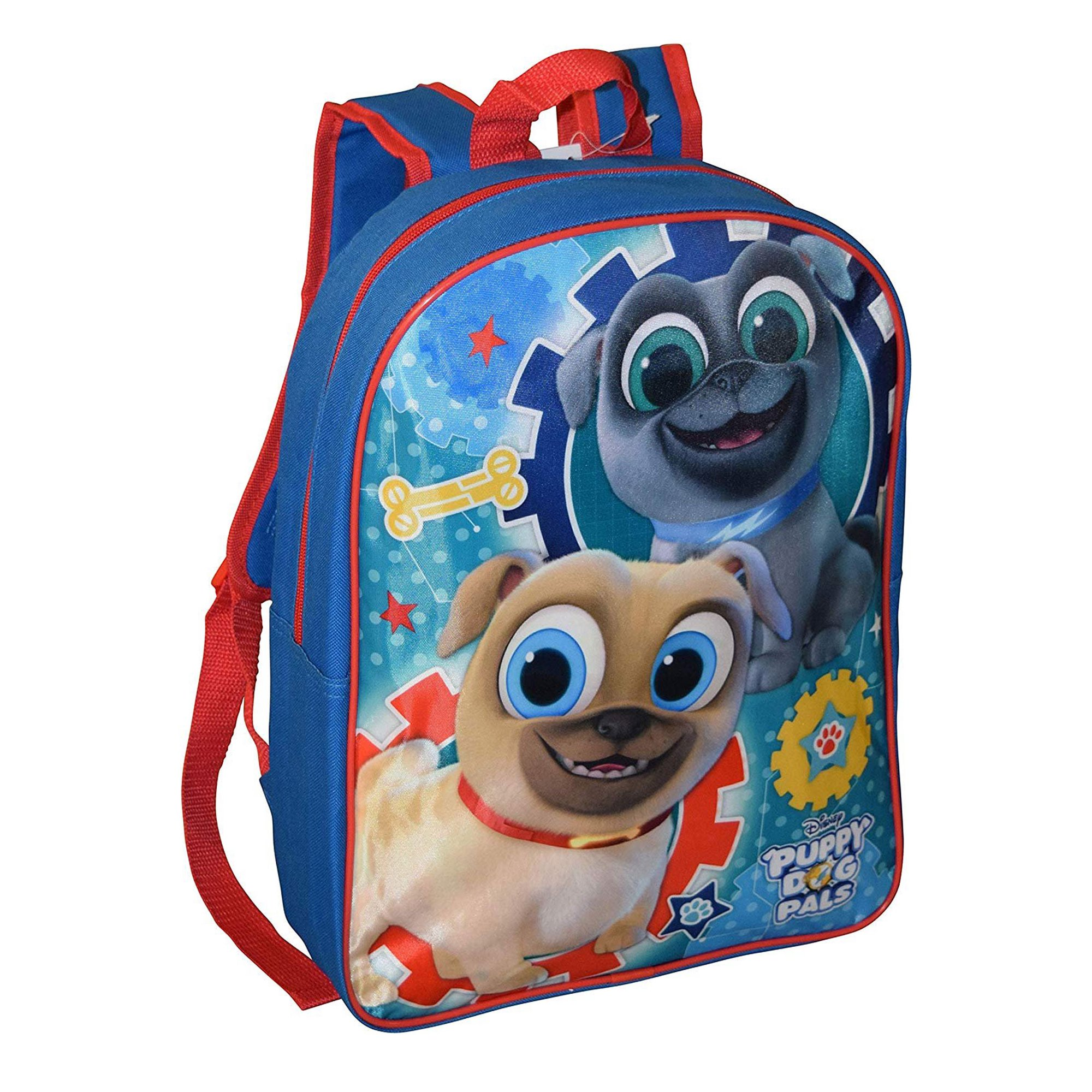2b03f60d31 Kids Puppy Dog Pals Backpack 12
