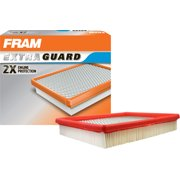 FRAM Extra Guard Air Filter, CA7432 for Select Chrysler, Dodge and Plymouth Vehicles