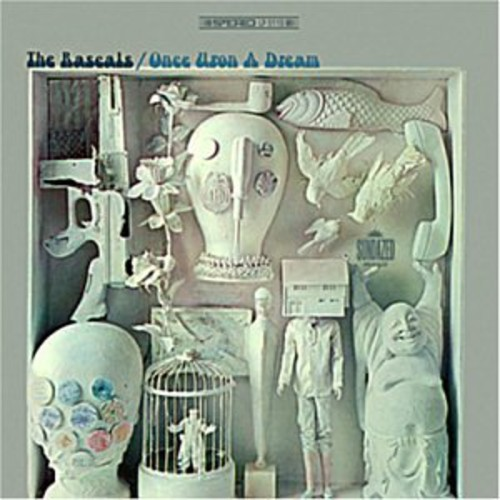 The Rascals Once Upon A Dream Vinyl Walmart Com