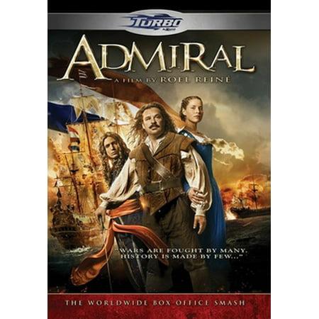 Admiral (DVD)