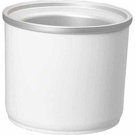 Cuisinart ICE-45RFB Ice Cream Maker Freezer Bowl [Kitchen]