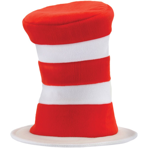 The Cat in the Hat Deluxe Adult Halloween Accessory