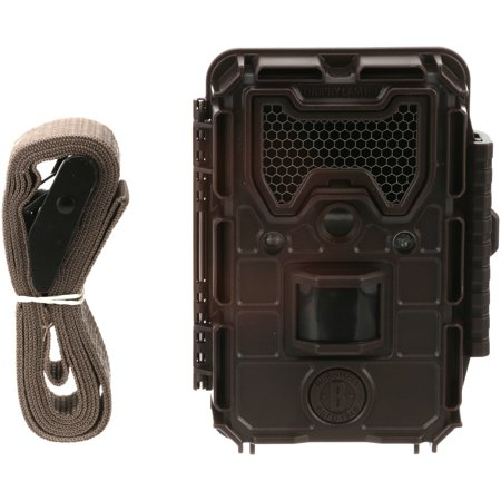Bushnell Trophy Cam HD Essential E2 12 MP Trail (Bushnell Trophy Xlt Vs Legend Ultra Hd)