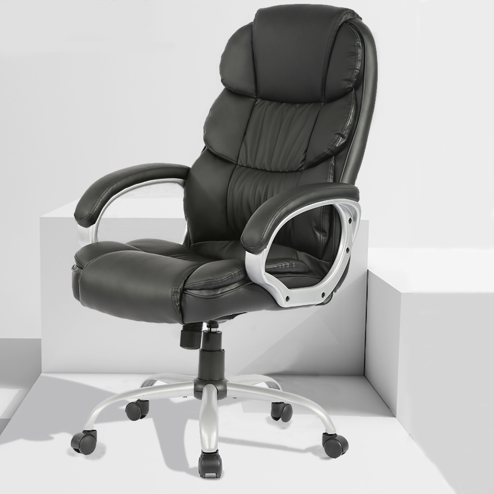Ergonomic Office Chair Desk Chair Computer Chair with Lumbar