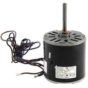 TRANE MOT5419 Motor,1/2 HP,460V,1100 rpm,CW