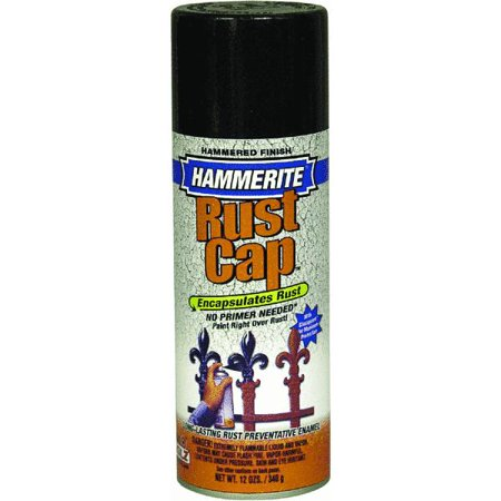 Hammerite Metal Spray Hammered Finish Spray Paint
