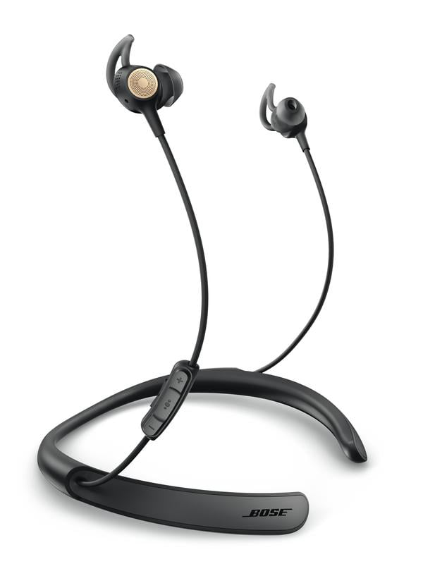 Bose Hearphones conversation-enhancing headphones by Bose Corporation
