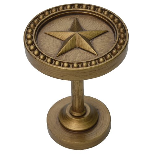 Urbanest Star Medallion Curtain Holdback