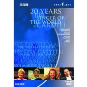 20 Years: BBC Singer Of The World In Cardiff by