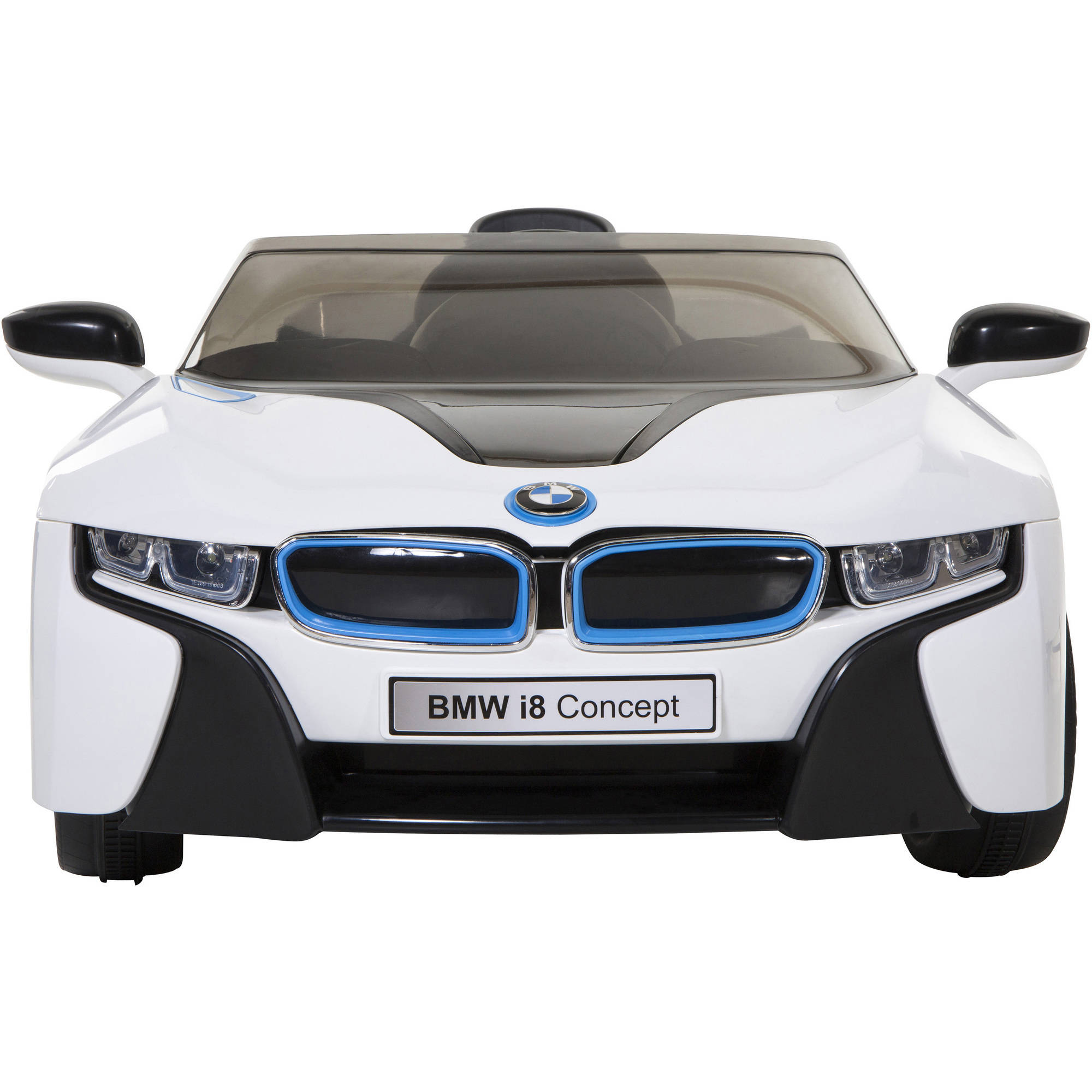 BMW I8 Concept Car 6 Volt Battery Powered Ride Walmart