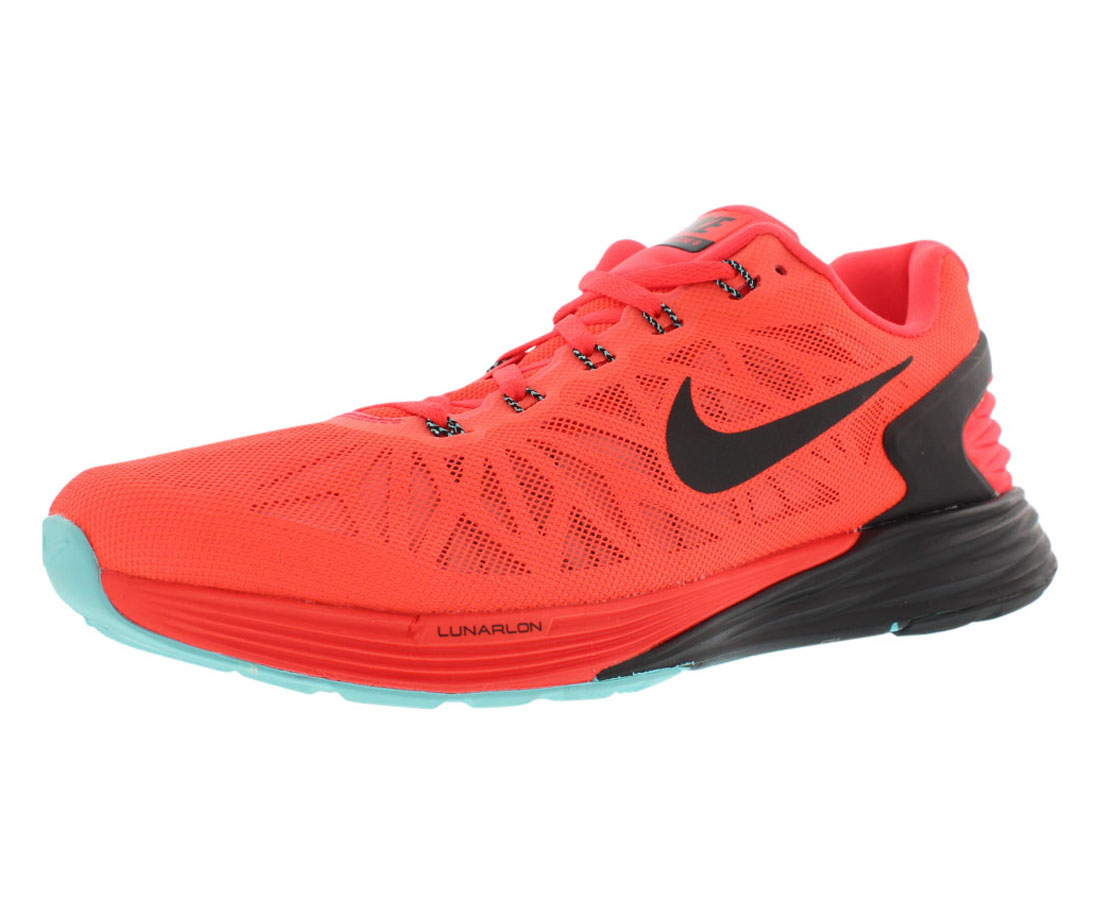 save off 1907f 232f0 ... canada nike lunarglide 6 womens shoes size walmart f01df 11991