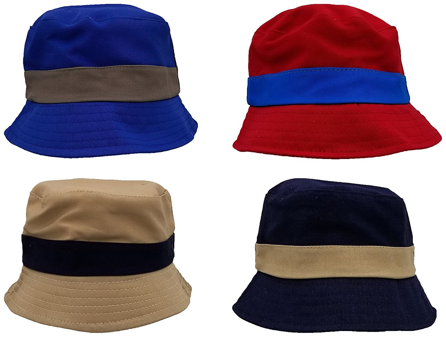 Sock Deal - Kids Bucket Hats b5c7dee777f