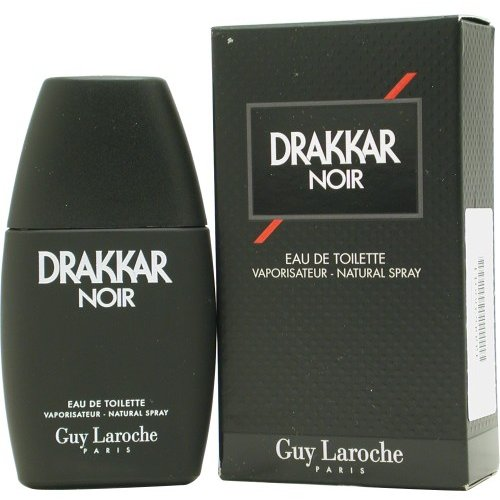Drakkar Noir Eau De Toilette for Men, 6.7 fl oz