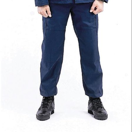 Navy Blue  BDU Pants, Military Fatigues