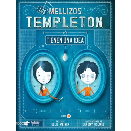 Los hermanos Templeton / The Templeton Twins Have an Idea - Twin Halloween Ideas